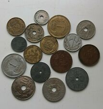 Old coins 1876-1947