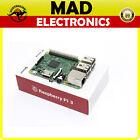 Raspberry Pi 3 Model B 1GB RAM Quad Core 1.2GHz CPU WiFi Bluetooth w/ Retail Box