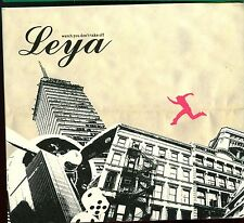 Leya / Watch You Don't Take Off - MINT