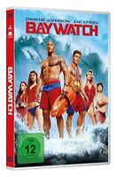 Baywatch (2017)(NEU/OVP) Dwayne Johnson, Zac Efron,