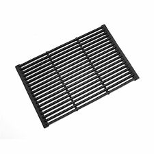 Replacement Cast Iron BBQ Barbecue Flame Grill Plate Suits Most BBQs 320 x 480mm