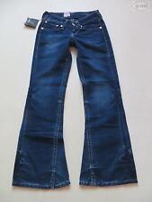 Levi's Type 1 Lot 927 Velours Bootcut Pantalon Jeans W 28 /L 32 en côtelé, RARE
