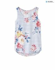 Joules Floral Vest Top Tops & Shirts for Women