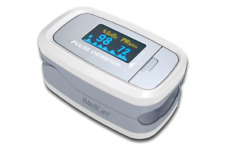 Hospital Grade finger pulse oximetry