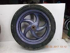cerchio ruota anteriore per gilera runner 125 180
