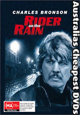 Rider On The Rain DVD NEW, FREE POSTAGE WITHIN AUSTRALIA REGION 4
