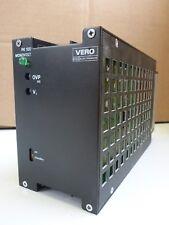 Bicc / Vero Schaltnetzteil  PK100  Monovolt Typ  116-15410E  5V/20A  NOS