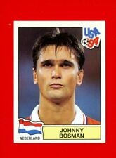 WC USA '94 Panini 1994 - Figurina-Sticker n. 428 - BOSMAN - NEDERLAND -New