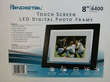 NEW Pandigital PAN8051 TouchScreen 8
