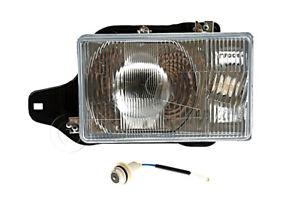 DEPO Headlight Left For ISUZU Trooper I 8-94318891-0