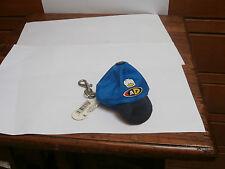 Portachiavi cappello porta euro PEKKLE keyring cap coin bag SANRIO