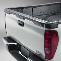 04-12 Colorado Canyon Tailgate Protector / Spoiler- GM Brand New # 12498392