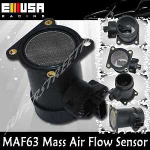 Mass Air Flow Sensor fit 2000 2001 2002 Nissan Sentra1.8L 0280218152/22680-5M000