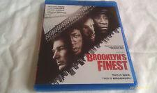 Brooklyn's Finest (Blu-ray Disc, 2010)