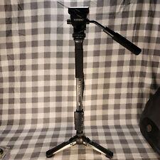 "Yunteng 288 Monopod Camera Tripod 22""-56"" Height *Missing Quick Release Plate"