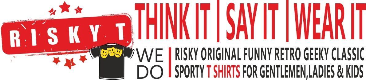 RISKYT.COM T Shirts & Hoodies