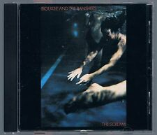SIOUXSIE AND THE BANSHEES THE SCREAM CD F.C. COME NUOVO