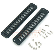 GRC Body Vent Louver Set For Traxxas TRX-4 Tactial Unit RC Car Crawler #GAX0086S