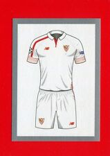 CHAMPIONS LEAGUE 2015-16 Topps-Figurine-stickers n. 227 -1° MAGLIA SEVILLA-New