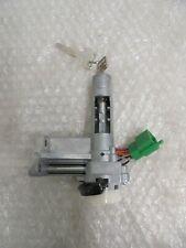 Suzuki AN125 Burgman 1995-2000 Ignition Steering Lock Assy New