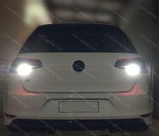 VW GOLF REVERSE LIGHT LED MK7 CANBUS ERROR FREE