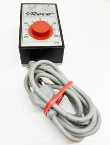 0950 S Transformateur 12 VA, Roco Top