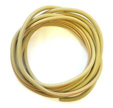 Petrol Fuel Hose / Pipe 10mm x 5mm Classic Look - 25 Meters