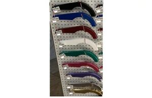 """Bicycle Chain Guard for 12"""" Lowrider Beach Cruiser Bikes===9 Colors Available"""