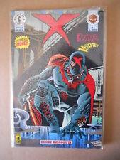 COMICS ' GREATEST WORLD: X Vol.1 1994 Dark Horse Star Comics  [G691]