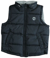 Timberland Boys' Gilets and Bodywarmers
