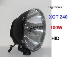 100W Fast Start HID Kit for Lightforce XGT 240 Offroad Light 4300K 6000K 8000K