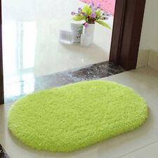 Absorbent Soft Bathroom Bedroom Floor Non-slip Mat Memory Foam Bath Shower Rug E