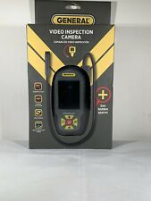 New listing General Video Inspection Camera