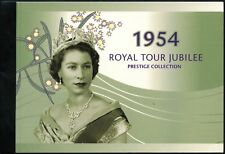 Australia 2004 SG#SP17 Royal Tour Jubilee MNH Prestige Booklet #C45970