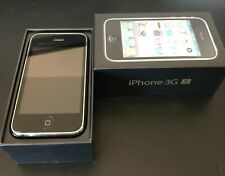 GREAT VALUE ~ Apple iPhone 3GS - 8GB - Black (AT&T) A1303 (GSM)