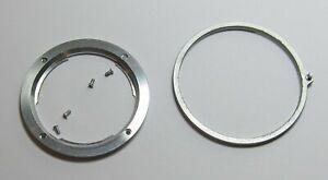 Minolta SRT 101 Lens Mount - Original Part - screws included FAST SHIP