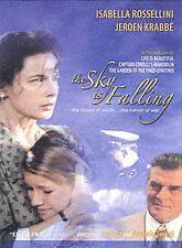 The Sky is Falling, Good DVD, Jonas Castelli, Jeroen Krabbé, Barbara Enrichi, Gi