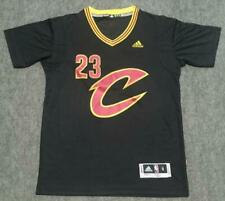 LeBron James Cleveland Cavaliers #23 black jersey NWT