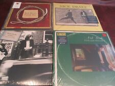 NICK DRAKE FAMILY TREE 180 GRAM LIMITED EDITION 28 TRACKS + BONUS BOX & LP'S