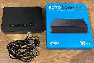 Amazon Echo Connect UK (Landline Calls On Amazon Echo)
