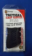 Pachmayr TACTICAL Grip Gloves #05164 for GLOCK 17, 20, 21, 22, 31, 34, 35, 37