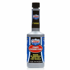 Lucas Oil Power Steering Fluid Protector Friction Noise Reducer 354ml 10823