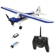 HobbyZone Sport Cub S RTF R/C RC Electric Airplane w/SAFE Technology - FREE SHIP
