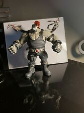 mcfarlane toys dc multiverse bane baf complete Figure With Scarcrow