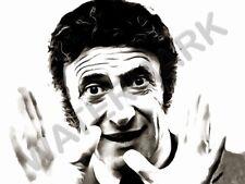 Marcel Marceau MIME leyenda sólo impresión arte cartel HP3761