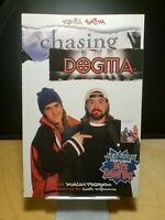 NEW Chasing Dogma TPB Softcover (Image) Full Color Edition Kevin Smith 2nd Print