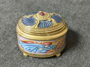 Sankyo Sleeping Beauty Music Box