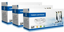 3 Pack - Compatible SCX-4200A Toners, for Samsung SCX-4200 Printers