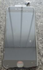 """LCD Display für iPhone 6 6G 4,7"""" Schwarz Black Scheibe Glas Bildschirm Front NEU"""