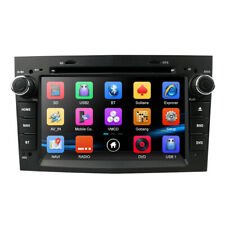 """7"""" Car Stereo GPS Nav Radio DVD Touch Screen Bluetooth for Opel Astra 2007-2009"""